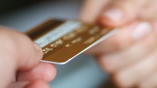 С банковских карт украли 500 млн гривен
