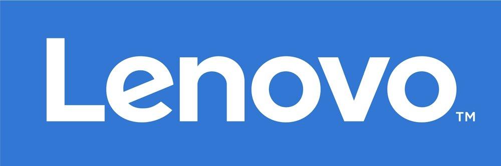Новый логотип Lenovo