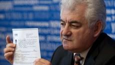 Печерский райсуд посадил Ликарчука под домашний арест