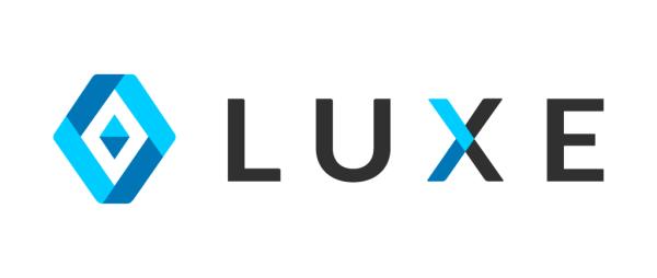 Старый логотип Luxe Valet