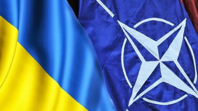Украину подключили к логистической базе НАТО
