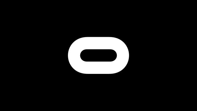 Новый логотип Oculus