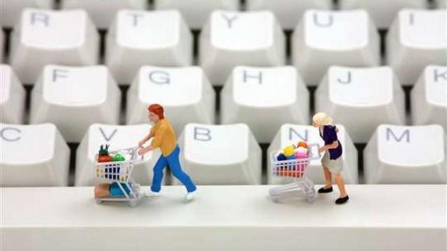 Электронную коммерцию оформили законодательно