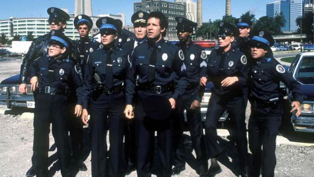 К концу года наберут 10 000 полицейских