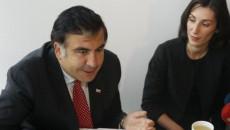 Саакашвили снова хочет быть частью «большого преобразования» в Украине