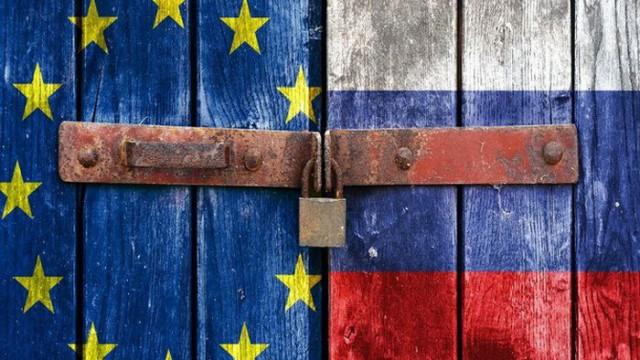 Евросоюз продлевает санкции против РФ еще на полгода