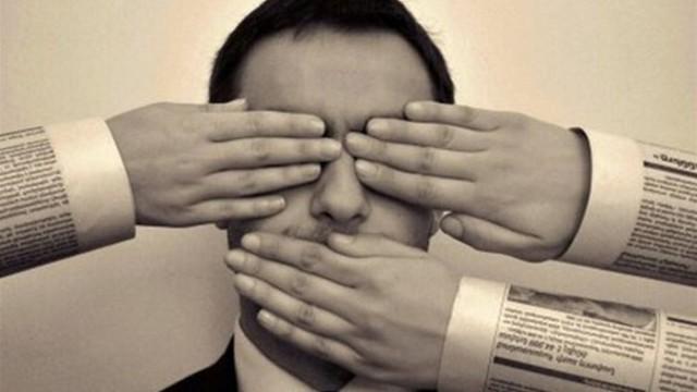 Депутаты запретили России владеть телеканалами