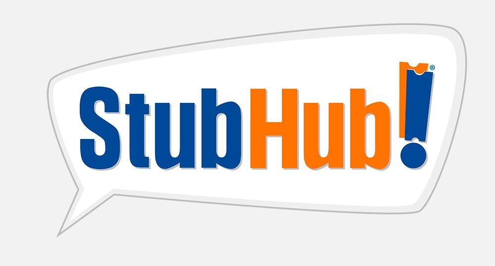 Старый логотип StubHub
