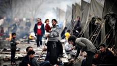 Сирийские беженцы в Словакии