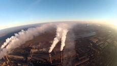 Украина планово сократит выбросы