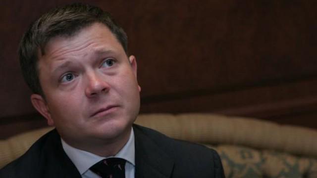 НБУ требует взыскать с Жеваго кредит в 1,45 млрд гривен