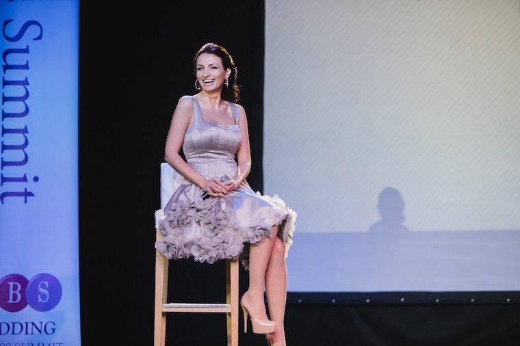 Ольга Ермилова - лицо компании