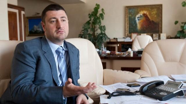 Бахматюк: Ukrlandfarming стоит $5 млрд, это лучший дистресс-актив на рынке