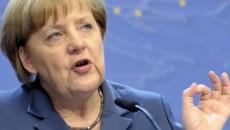 Меркель считает невозможным проведение выборов на Донбассе