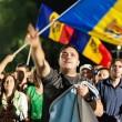 Глава спецслужб Молдовы ушел в отставку