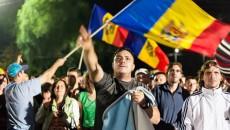 Вместо Додона правительство Молдовы утвердил спикер парламента