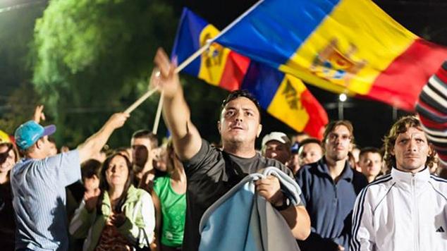 Молдавский язык станет официально