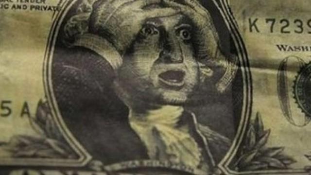 В МВФ рассказали о риске дефолта в Украине