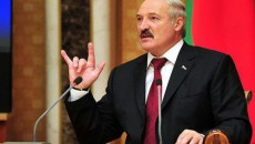 Беларусь становится ядерной державой, - Лукашенко