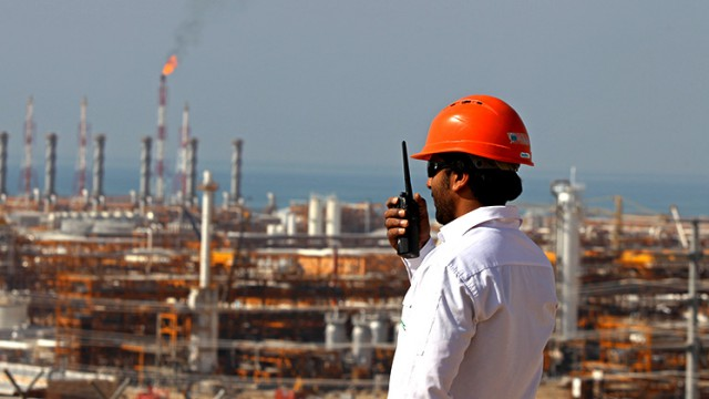 Ирак демпингует на нефти