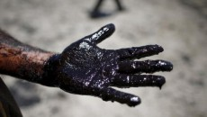 Нефть — по $57,45
