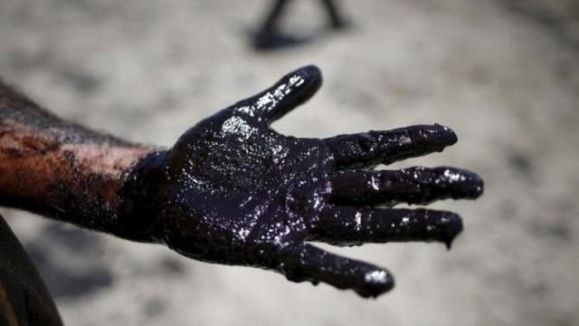Сократился транзит нефти через территорию Украины