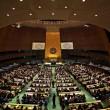 На повестке в Генассамблее ООН Крым и Донбасс