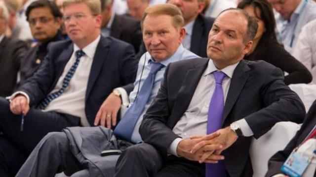 Кремль больно ударил по Пинчуку