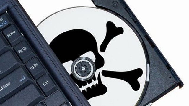 США оставили Украину в черном списке стран-пиратов