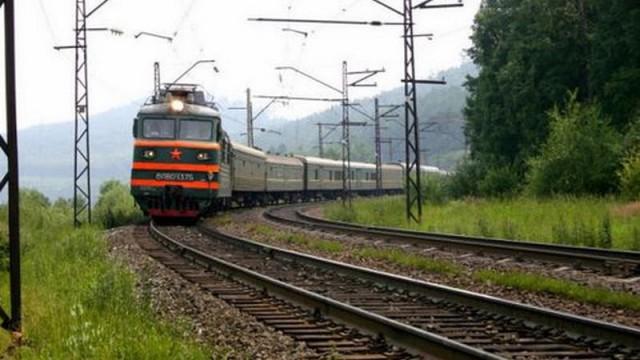 Железнодорожные перевозки подорожают на 15%