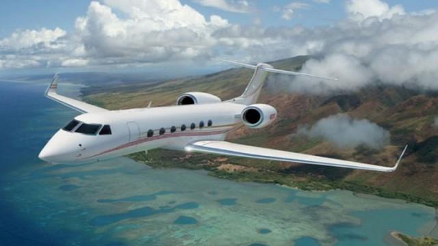 США открывает небо для украинских авиакомпаний