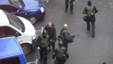 В ГПУ не нашли улик против ФСБ на Майдане