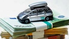 Рынок автостострахования вырос на 21,8%