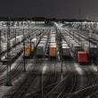 В рамках санкций запретили транзит российских грузовых вагонов