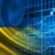 Падение ВВП Украины ускорилось до 11,4%