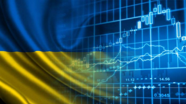 Номинальный ВВП в первом квартале превысил 453 млрд грн