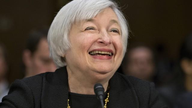 Самым влиятельным человеком в мире стала глава ФРС Джанет Йеллен