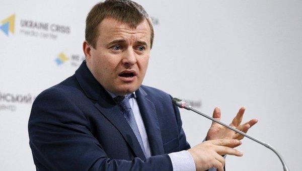 Украина продолжит энергоснабжение в Крым