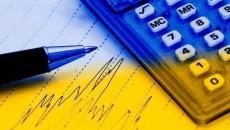 В Украине падение ВВП замедлилось до 7%