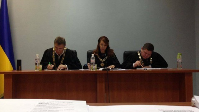 Суд отменил запрет на агитацию в Мариуполе и Красноармейске