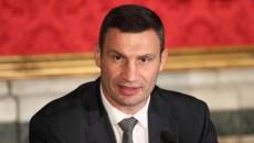 Выборы мэра Киева: Кличко уверенно победил Березу