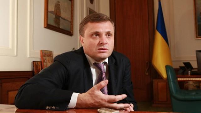 Разгон Майдана: Левочкин обменялся с Захарченко обвинениями