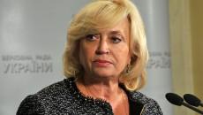 Кужель отозвала заявление в ГПУ против Тетерука
