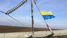 Подачу электроэнергии в Крым не возобновят