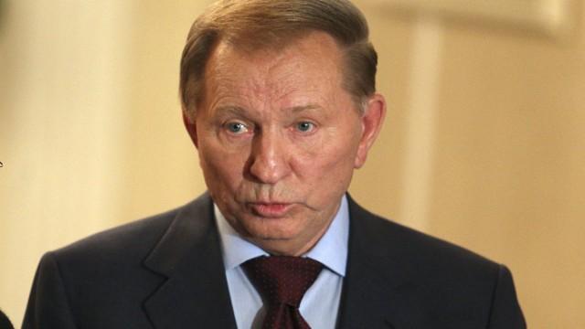 Кучма признал невыполнимость Минска-2