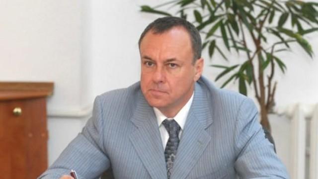 СМИ: Покончил с собой бизнес-партнер Азарова