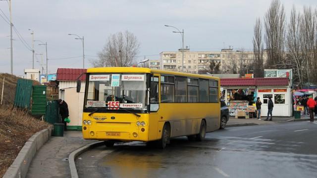 В столице подорожает проезд на 14 маршрутах