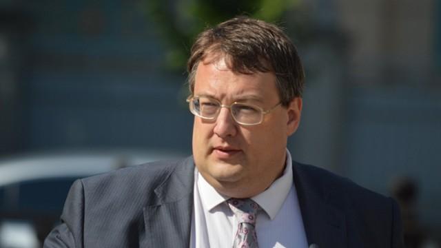 Геращенко заверил, что в Украине Фирташа ждет арест