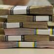 «Аграрный фонд» сократил чистую прибыль до 2,61 млн грн