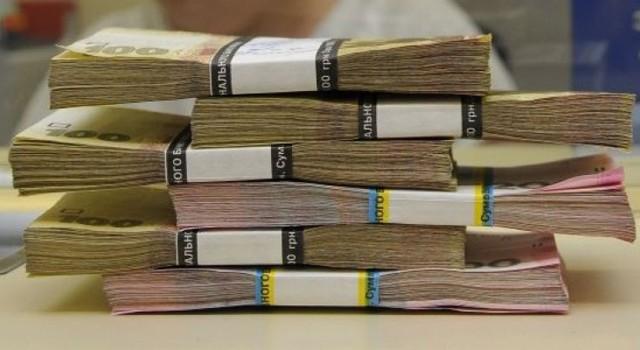 Бизнесу перепало НДС на 7,2 млрд грн